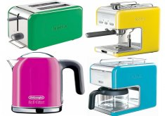 retro kitchen small appliances
