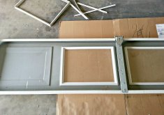 superior garage door window replacement glass   replace garage door glass